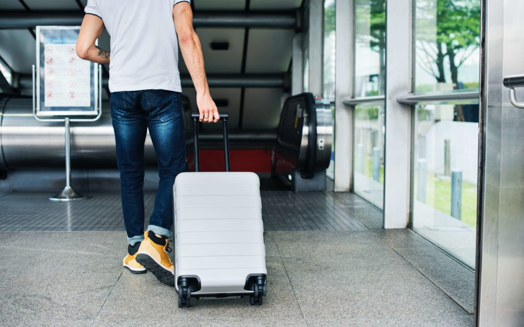 Planning A Trip? How To Choose An Airport Transfer Service